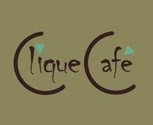 Clique Cafe Islamabad Logo
