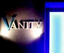 Club Vanity Karachi Logo