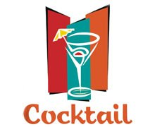 Cocktail Karachi Logo