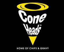 Conehead - Dha