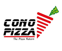 Cono Pizza - North Nazimabad