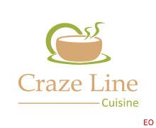 Craze Line Cuisine Lahore Logo
