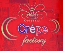 Crepe Factory