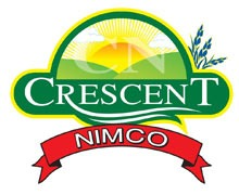 Crescent Nimco Karachi Logo