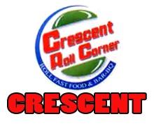 Crescent Roll Corner Karachi Logo