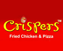 Crispers, Bahria Town Lahore Logo