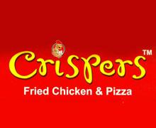 Crispers DHA EME Lahore Logo