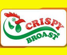 Crispy Broast Islamabad Logo