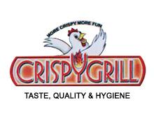 Crispy Grill Rawalpindi Logo