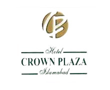 Crown Plaza Hotel Restaurant Blue Area