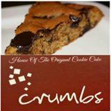 Crumbs Karachi Logo
