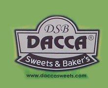 Dacca Sweets & Bakers Karachi Logo