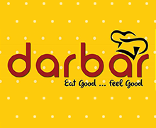Darbar Haleem and Biryani Karachi Logo