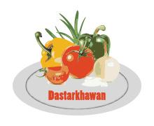 Dastarkhawan (CLOSED) Karachi Logo