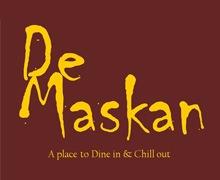 De Maskan Islamabad Logo