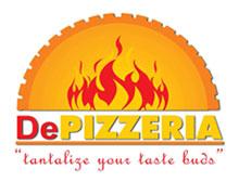 De Pizzeria - Gulshan-e-Iqbal