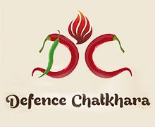 Defence Chatkhara Lahore Logo