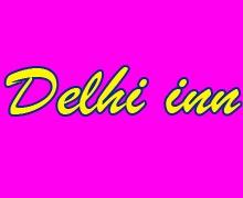 Dehli Inn Karachi Logo