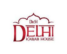 Dehli Kabab House Karachi Logo