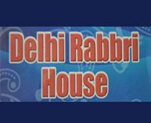 Delhi Rabri House Karachi Logo