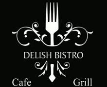 Delish Bistro Rawalpindi Logo