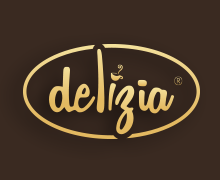 Delizia - DHA Karachi Logo