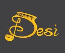 Desi Restaurant Karachi Logo