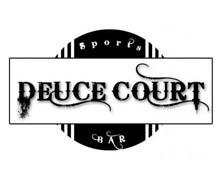 Deuce Court - Sports Bar (Re-Locating) Karachi Logo