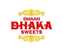 Dhaka Sweets Islamabad Logo