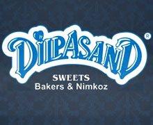 Dilpasand Sweets, North Nazimabad Karachi Logo