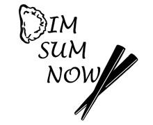 Dim Sum Now Karachi Logo