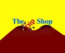 The Dip Shop, Gulshan Karachi Logo