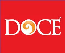 DOCE Bakers, Umer Chowk Lahore Logo