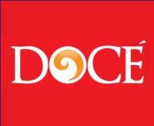 DOCE Bakers, Walton Road Lahore Logo