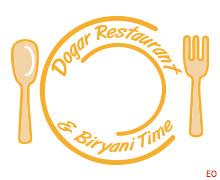 Dogar Restaurant & Biryani Time Lahore Logo