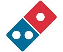 Domino's Pizza, Lahore Lahore Logo