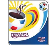 Dribblers Cafe Karachi Logo