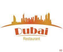 Dubai Restaurant Karachi Logo