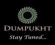 Dumpukht - Marriott Karachi Logo