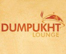 Dumpukht, Marriott Islamabad Logo