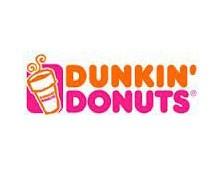 Dunkin Donuts - F10