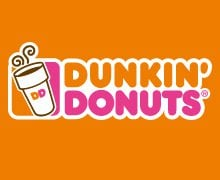 Dunkin Donuts - Rahat