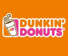 Dunkin Donuts - Nazimabad Karachi Logo
