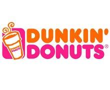 Dunkin Donuts, Ziauddin Hospital Karachi Logo