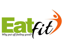 Eat Fit Karachi Logo