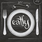 Eatly Karachi Logo