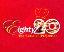 Eighty20, Gulistan-e-Jauhar