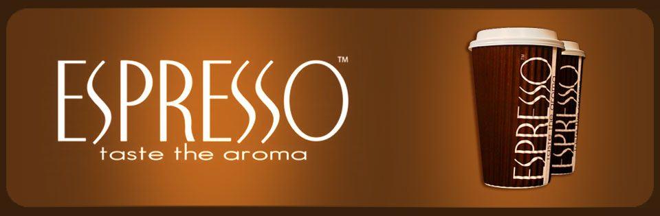Espresso Karachi Logo
