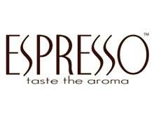 Espresso, Khayaban-e-Shahbaz Karachi Logo