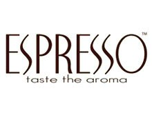 Espresso, Naheed Supermarket Karachi Logo